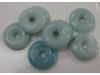 amazonite donuts
