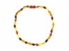 amber baby necklaces