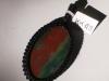 bloodstone-pendant
