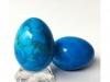blue howlite eggs