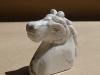 howlite horse head