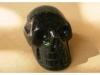 nuummite crystal skull