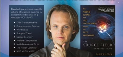 David Wilcock | Sacred Source Crystal Blog