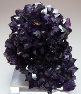 amethsyt crystal