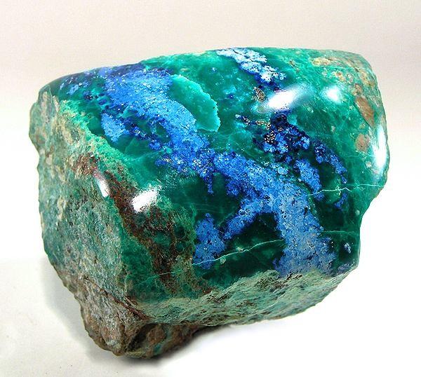 Shattuckite Crystal Sacred Source Crystal Shop